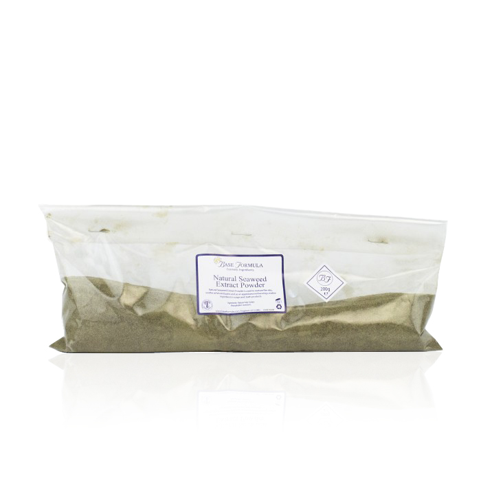 Seaweed Extract (Powder Form)
