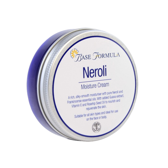 Neroli Moisture Cream with Guava Extract (55ml)