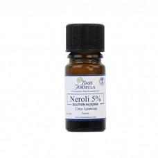 Neroli Light (Neroli Dilution 5% in Jojoba)