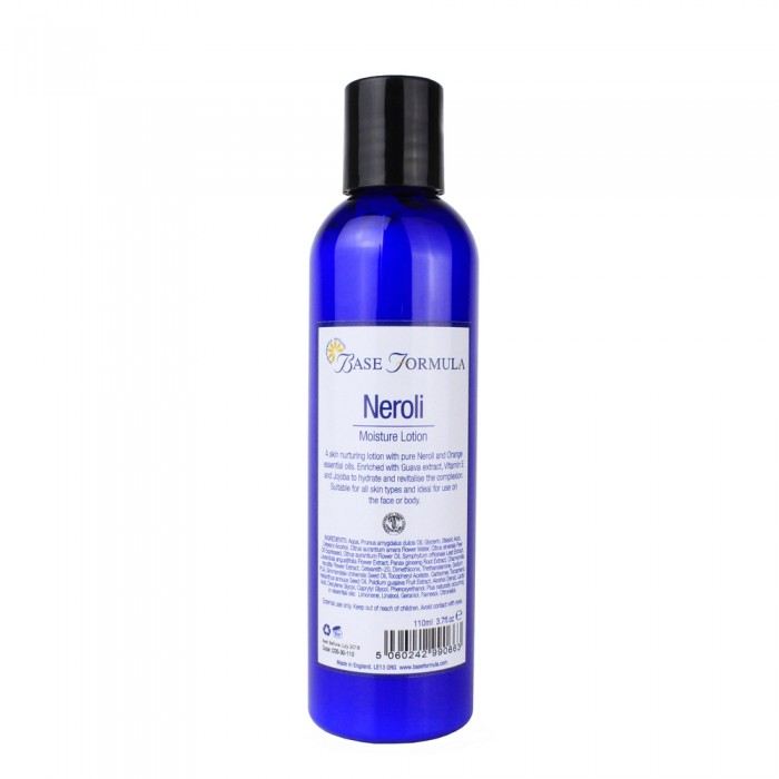 Neroli Moisture Lotion with Guava Extract