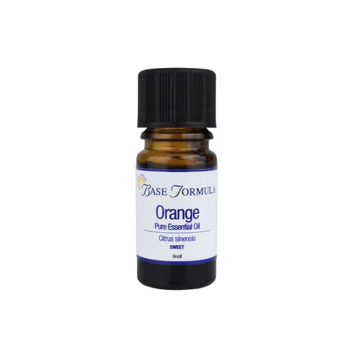 Orange (Sweet) Essential Oil