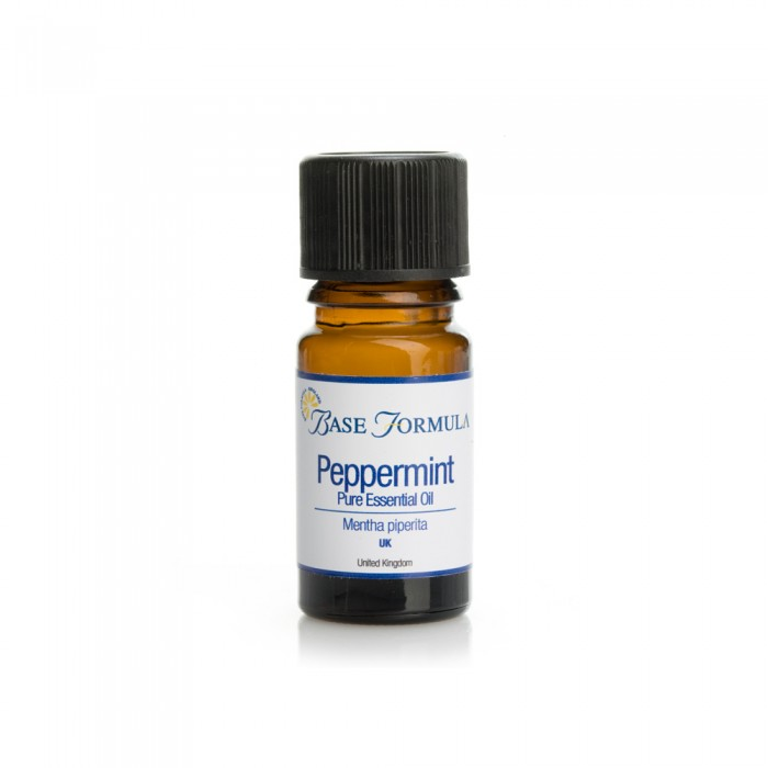 Peppermint UK Essential Oil