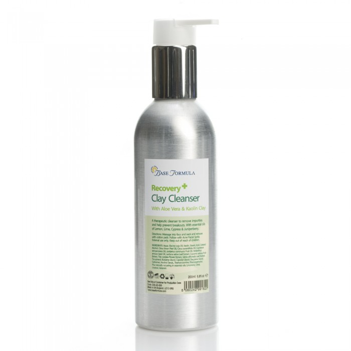 Recovery Clay Cleanser (200ml)