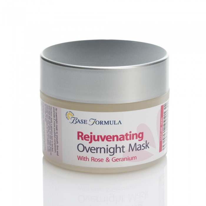 Rejuvenating Overnight Mask (85ml)