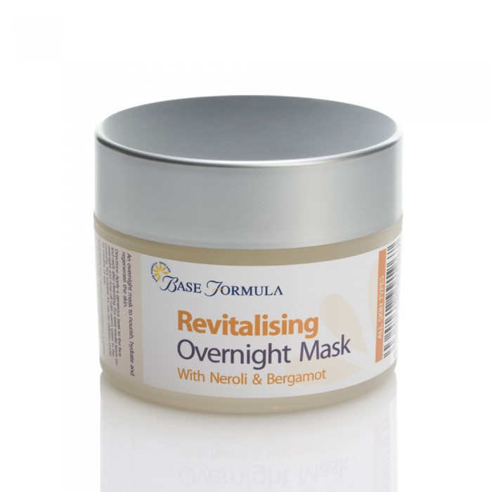 Revitalising Overnight Mask (85ml)