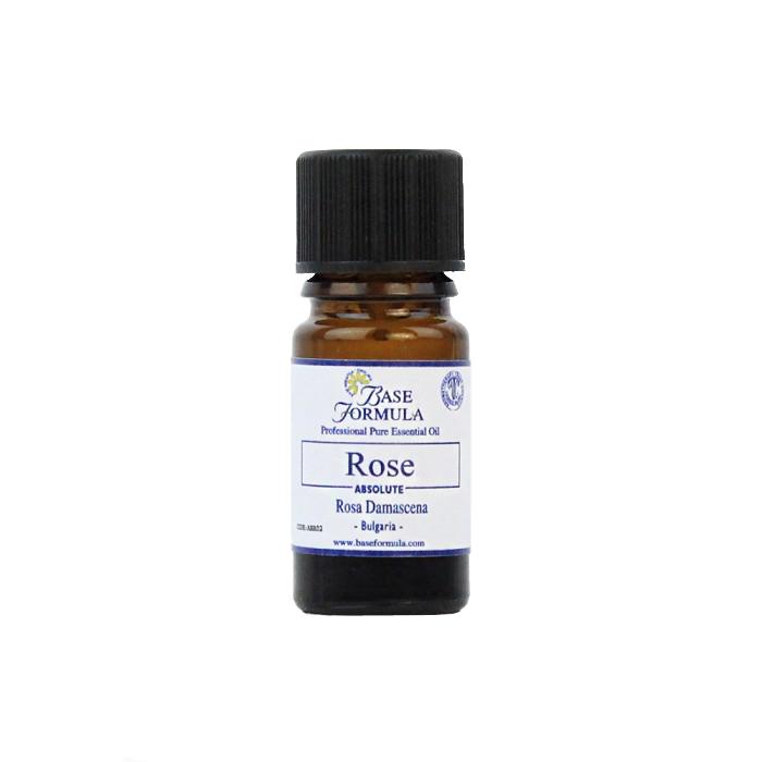 Rose (Damascena) Absolute