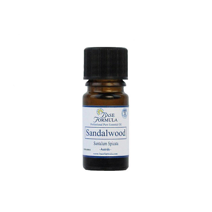 Sandalwood Essential Oil (Australian)