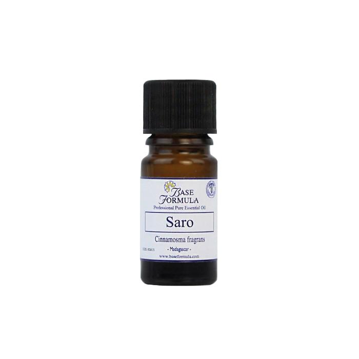 Saro Essential Oil