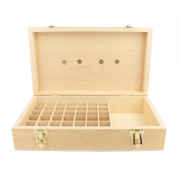 Somerby Essential Oil Storage Case