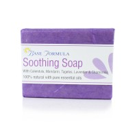 Soothing Soap with Calendula, Mandarin & Tagetes (100g)