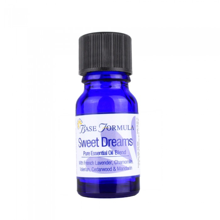 Sweet Dreams Pure Essential Oil Blend (10ml)