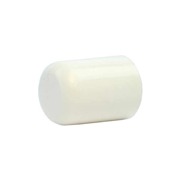Tall Cap (White) for Plastic Bottles (50-100ml)