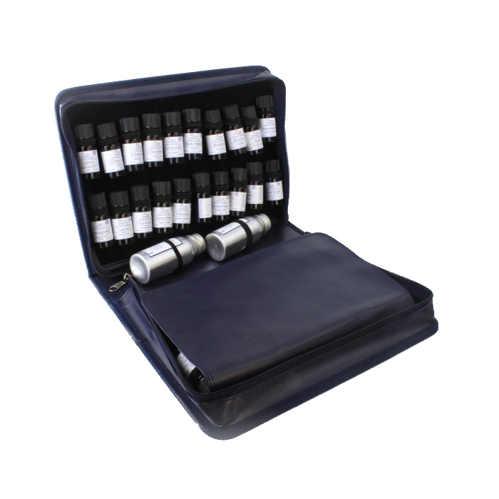 Waltham Essential Oil Storage Case