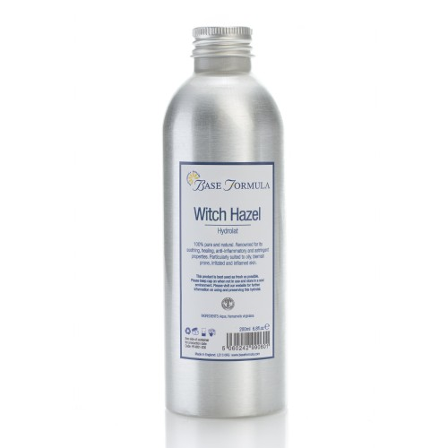 Witch hazel works as an astringent with strong antioxidant properties. Besides, it has antimicrobial, anti-inflammatory, sun-protectant, and disinfectant qualities. It absorbs excess oil from your skin but does not make it feel dolcehouse.ml, witch hazel can be used as a natural toner for oily and combination skin.