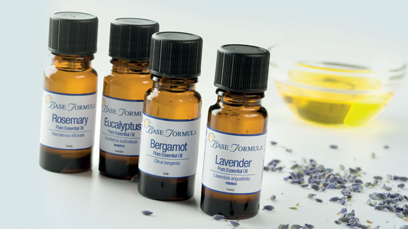 aromatherapy-blog - How to store and protect your essential oils